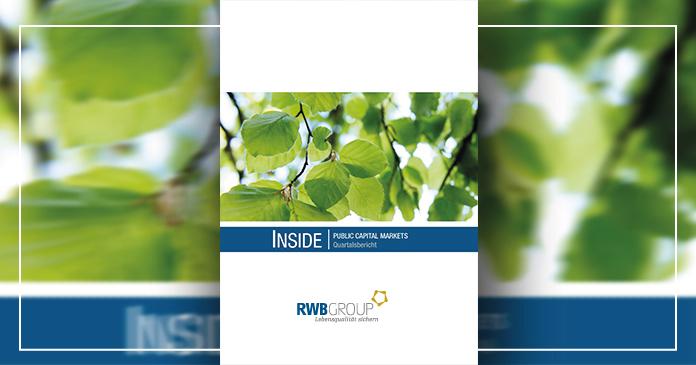 Titelblatt der PCM Inside
