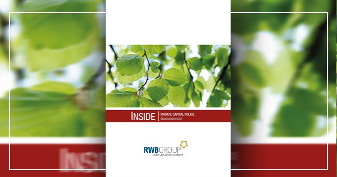 Titelblatt der PCP Inside